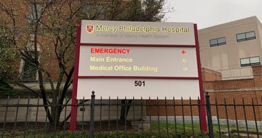 Mercy Philadelphia Hospital