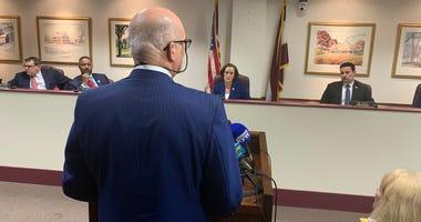 Montco advocates of fired public defenders