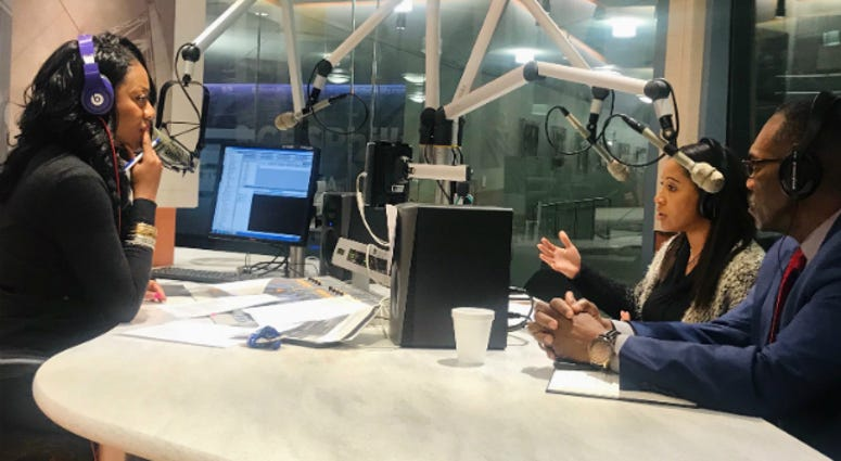 This week's panel includes Philadelphia NAACP President Rodney Muhammad and Rutgers constitutional law professor Stacy Hawkins, and Comcast Senior Executive Vice President David L. Cohen.