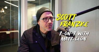 Scott Franzke.
