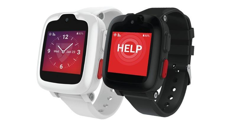 Freedom Guardian medical alert watch