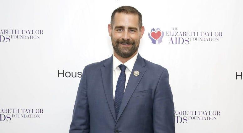 Pennsylvania Rep. Brian Sims