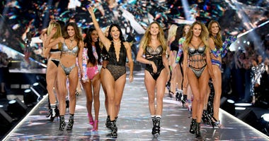 2018 Victoria's Secret Fashion Show