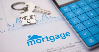 Mortgage payments.