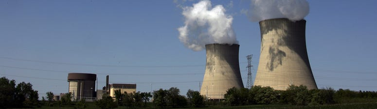 The Exelon Byron Nuclear Generating Stations