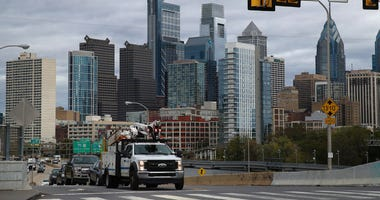 Philadelphia traffic