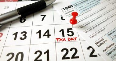 2020 tax form 1040