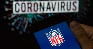 NFL and coronavirus