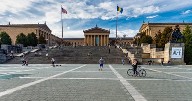 Philly tourism takes a hit from pandemic