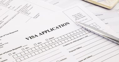 Visa Application