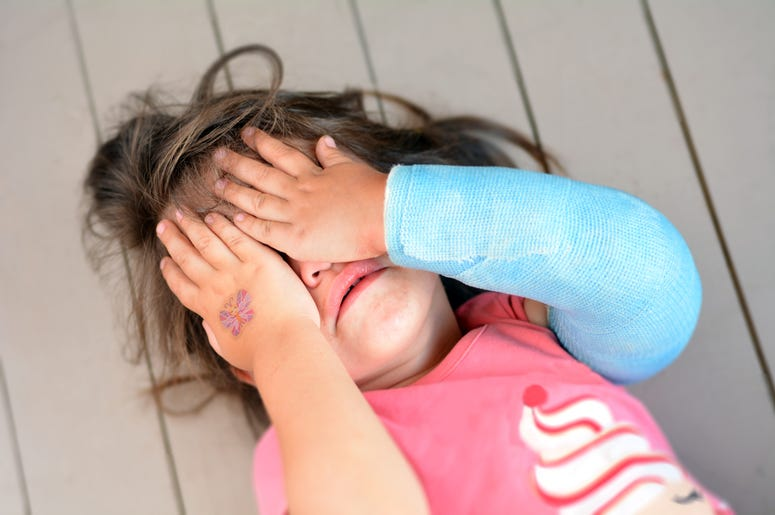 Study: Pandemic changed kids' injuries; telemedicine changed their treatments