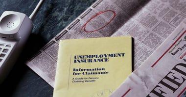 Unemployment insurance brochure