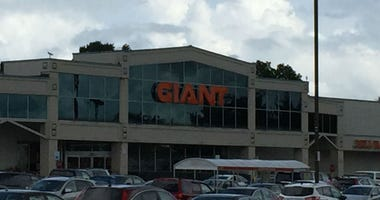 Giant Food Store in Lebanon County, Pa.