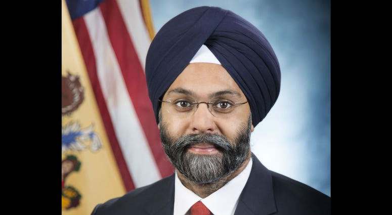 Gurbir Grewal, N.J. attorney general