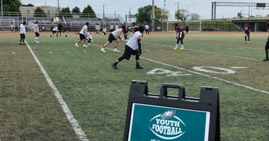 NFL Play Football Summer Season