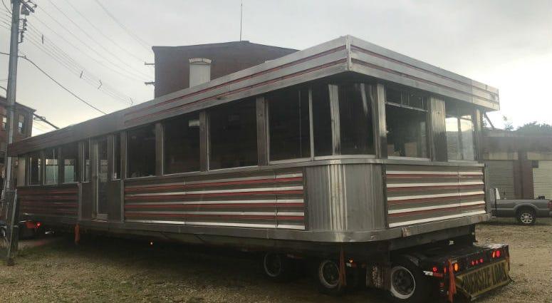 Wayne Junction Diner