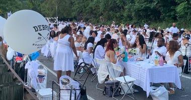 Diner en Blanc 2019
