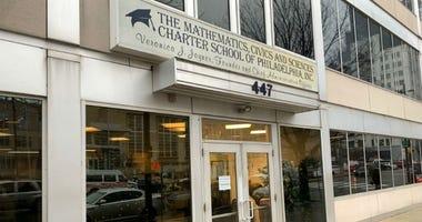 Mathematics, Civics and Sciences Charter School.