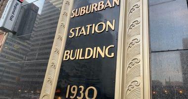 SEPTA's Suburban Station in Center City