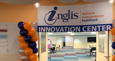 "Inglis in West Philadelphia has opened an ""Innovation Center"" to help improve the lives of people with disabilities"