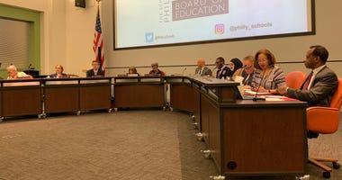 School Board of Philadelphia denies two charter school applications