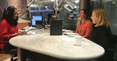 On Flashpoint: Vision 2020's Kathleen McFadden(L) and Alison Nolan (R)  discuss an event later this month and what's to come in 2020.