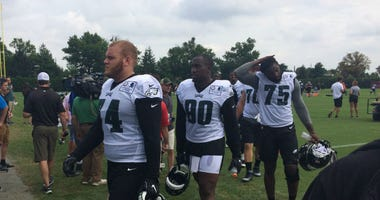 Eagles Training Camp