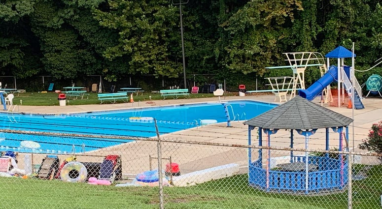 Folcroft Swim Club
