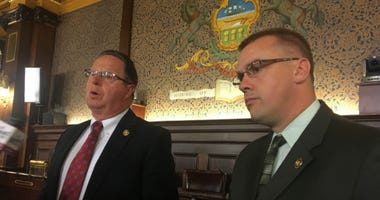 It appears that there will not be action to increase the minimum wage this week as state lawmakers hold their final scheduled session days before summer recess.