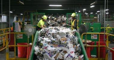 J.P. Mascaro & Sons Exeter facility.