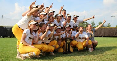 Rowan University will play Illinois Wesleyan in their opener at the NCAA Championship Tournament on Thursday in Oklahoma City.