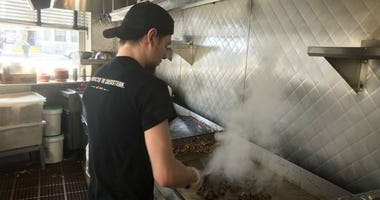 Seventy years ago, Joe's Steaks opened in Northeast Philadelphia with a simple recipe.