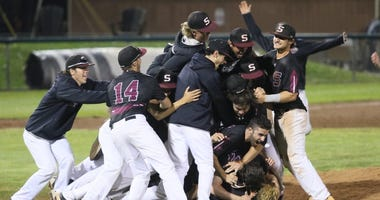 Swarthmore College is headed to the Division III College World Series for the first time in program history.