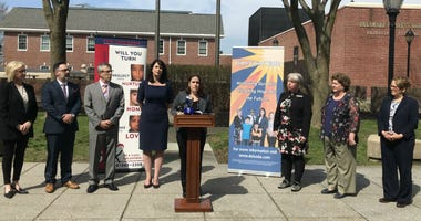 To better help abused and neglected kids in Delaware County, the district attorney's office, Court Appointed Special Advocates (CASA) and other agencies are working together to speak up for kids.