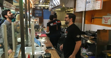 Loco Lucho's Latino Kitchen