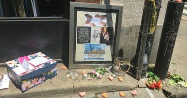 Schellenger Memorial