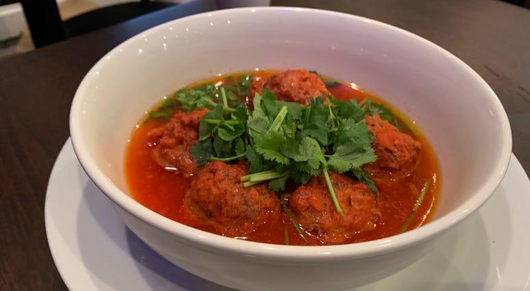 Beef stew by Hello Vietnam
