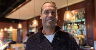 Mike Traud, founder of the Philly Chef Conference