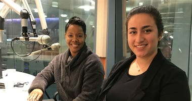 This week's panel includes technology expert Stephanie Humphrey and University of Pennsylvania researcher Jordyn Young.
