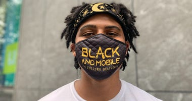 David Cabello, founder of Black and Mobile