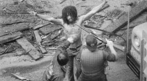 Delbert Africa was arrested after a 1978 shootout with police that claimed the life of Officer James Ramp.