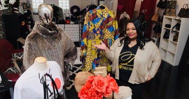 Dolly's Boutique and Consignment