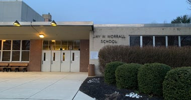 Worrall Elementary in Broomall
