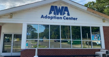 The Animal Welfare Association in Voorhees Township, N.J. has launched a program allowing struggling pet owners to place their pets with temporary guardians.