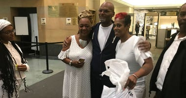 Willie Veasy is one of the 17 wrongfully convicted people to find freedom with help from Pennsylvania Innocence Project.