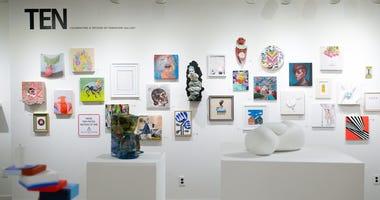 Paradigm Gallery and Studio