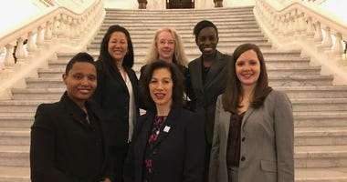 Act 79 was first introduced in October of 2017, when the governor called for domestic violence gun safety protections.