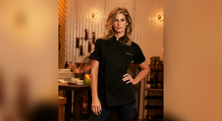 """Chef Jennifer Carroll of Spice Finch is returning to Bravo's """"Top Chef."""""""