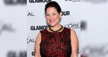 Jennifer Weiner attends Glamour's 23rd annual Women of the Year awards on November 11, 2013 in New York City.