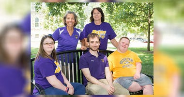 West Chester University's RAM Initiative.